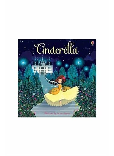 The Usborne The Usborne Cinderella Beyaz